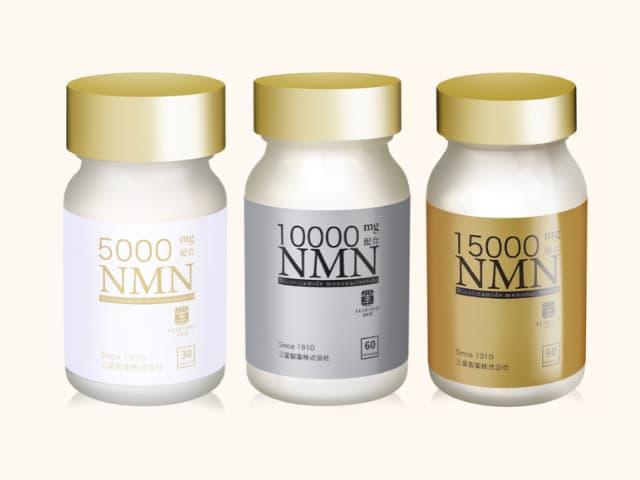 ニコチンアミドモノヌクレオチド含有加工食品
