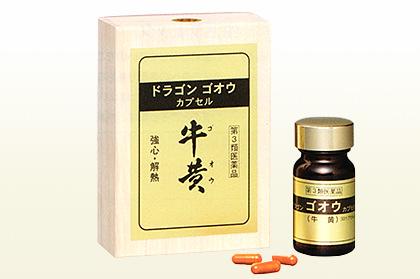 高品質な生薬原料から、和漢薬製造もおこなっています。
